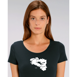 "WOMEN T-SHIRT ""ESPRIT..."