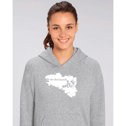 "WOMEN SWEATSHIRT ""ESPRIT..."