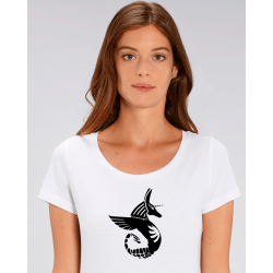 """SCORPION"" WOMEN'S T-SHIRT▐..."
