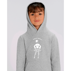 "GIRL SWEATSHIRT ""ESPRIT..."